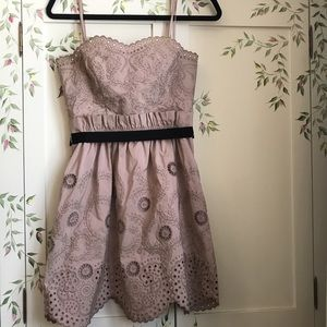 Rose/Pink BCBG Dress